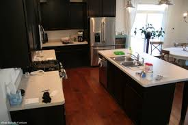 chalk paint kitchen cabinets regarding painted kitchen island with