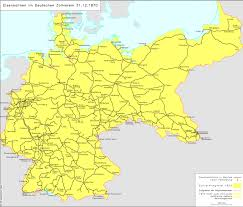 Germany Rail Map by Historiana Case Study Looking For Work U2013 Immigrants To The