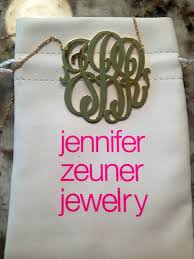 my monogram necklace just received my monogram necklace from neiman