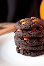 Halloween Sugar Cookie by Soft U0026 Chewy Chocolate Halloween Cookies