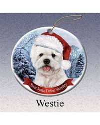 check out these bargains on westie west highland terrier white