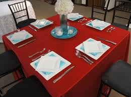 Red And Gold Reception Decoration 30 Easy Wedding Table Decor Ideas