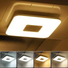Wohnzimmer Lampen Led 35w Led Decken Beleuchtung Licht Farbe Licht Dimmbar Fernbedienung