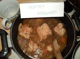 cuisiner les paupiettes de porc paupiettes de porc à ma façon caroline w