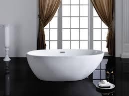 Oval Bathtub Cosmo 66