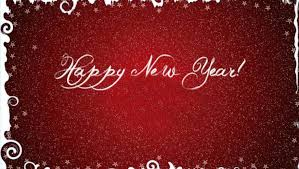 wishing you a merry and happy new year quotes ne wall