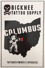 bicknee tattoo supply columbus tattoo studio supplies bicknee