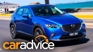 mazda car range 2016 mazda cx 3 review 2015 my 2016 youtube