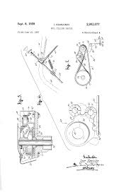 patent us2903077 soil tilling device google patents