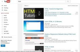 tutorial web c what is the best way for a beginner to learn html css quora