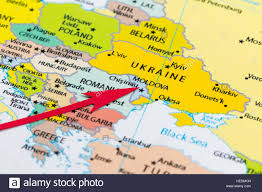where is moldova on the map arrow pointing moldova on the map of europe continent stock