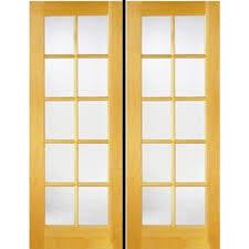 Interior Doors Solid by Solid Core French Interior Doors 4 Photos U2013 1bestdoor Org