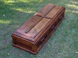wooden caskets buy a made built reclaimed wood celtic custom casket made