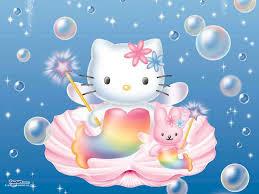 kitty summer wallpaper 100 quality kitty summer hd