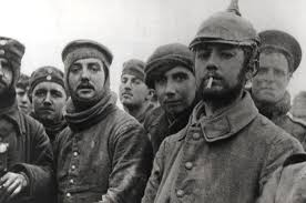 did the first world war christmas truce football match really
