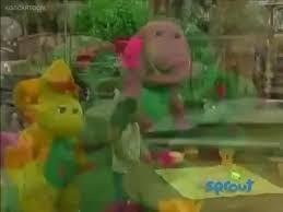 watch barney friends season 9 episode 7