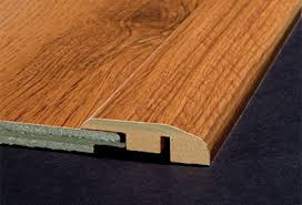 trim and molding for laminate