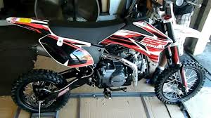 motocross bike for sale ssr pit bikes sr125tr pit bike dirt bike assembly and maintenance