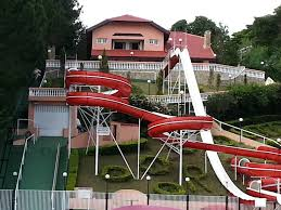 a lazy river a roller coaster these are the definition of dream