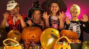 halloween packages meath