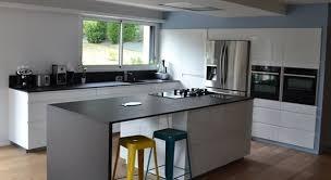 photo cuisine avec ilot central les avantages d une cuisine avec îlot central iterroir
