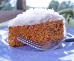 gluten free goddess gluten free carrot cake