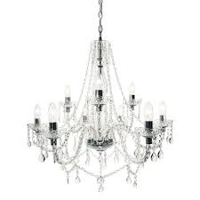 Chrome Chandeliers Clearance Clearance Chandeliers Uk Sales At Litecraft Shop