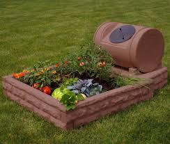 41 backyard raised bed garden ideas