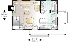 guest house floor plans 2 bedroom guest house plans
