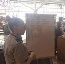 british airways black friday british airways computer problems cause mass flight delays for ba
