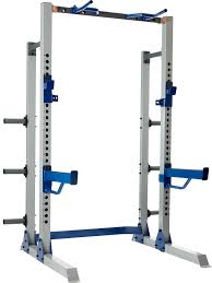 fitness gear 2017 pro half rack u0027s sporting goods