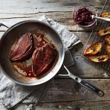 demeyere cuisine demeyere atlantis proline 7 ply fry pan on food52
