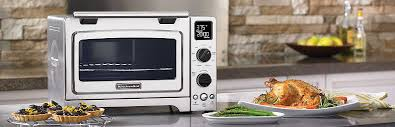 Kitchenaid Countertop Toaster Oven A Kitchenaid Countertop Oven That Truly Impresses Secret Audio Club