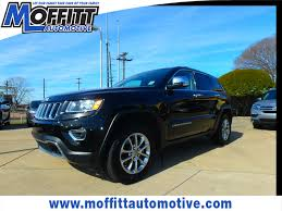 light green jeep cherokee pre owned 2014 jeep grand cherokee limited 4x2 limited 4dr suv in