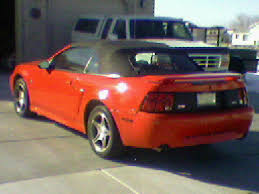 1999 ford mustang gt 35th anniversary edition 1999 ford mustang gt convertable 35th anniversary limited edition