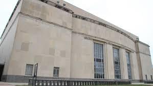 mershon auditorium at ohio state university should be renovated