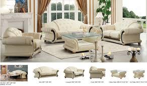 Versace Sofa Versa Living Room Set In Beige Free Shipping Get Furniture