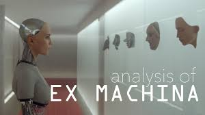 ex machina analysis the ending explained youtube