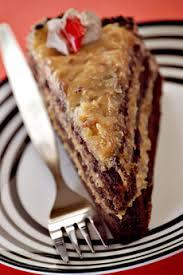 the nibble german chocolate cake recipe