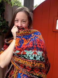 ravelry fearless fair isle knitting patterns