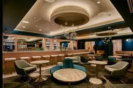 Interior Design Restaurant Core Architecture Design Firm In Washington Dc