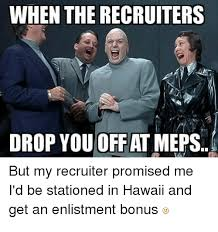 Army Recruiter Meme - 25 best memes about the recruit the recruit memes
