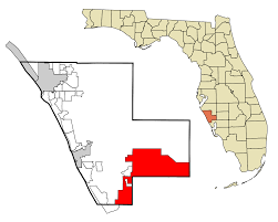 Sarasota Zip Codes Map by North Port Florida Wikipedia