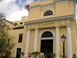 Hostal El Patio by Hotel El Convento Wikipedia