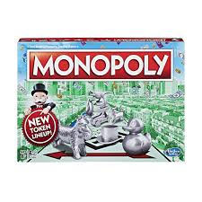 monopoly assorted kmart