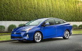 cars toyota 2016 2016 toyota prius the manufacturer u0027s ethos the car guide