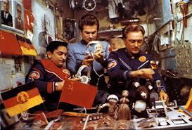 spaceflight mission report soyuz 31