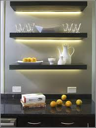 Wall Shelves Lowes Glass Floating Shelves Floating Shelves Espresso Rectangular