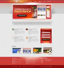 psd template 28 images fresh free psd website templates
