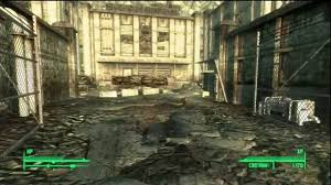 Fallout 3 Maps by Fallout 3 The Terrible Shotgun And The Barter Bobblehead